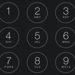 iPhoneのパスコードを4桁以外に設定する方法