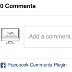 【WordPress】STINGER3のコメント欄をFacebook仕様にカスタマイズする方法