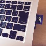 MacからSDカードやUSBメモリを正しく取り出す(抜き取る)4つの方法