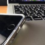 LINEメッセージや着信を光って通知してくれるiPhoneケースが注目の的!