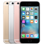 【Apple】「iPhone6s/6s Plus」などを発表!新カラーにローズゴールド