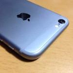 【iOS9】iPhoneは画面を裏向きにして置くと節電効果がある