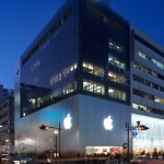 新型(第4世代)AppleTVの店頭販売は30日の金曜日から