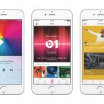 Apple Musicが邦楽を強化!ソニー系レーベルの配信が開始