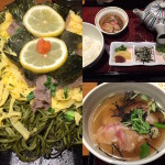 山口県下関市か北九州市門司区で必ず食べてほしい絶品グルメ「瓦そば」【元祖 瓦そば たかせ】