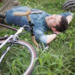 能古島でアイランドパークまで自転車で登ったら飲みたい能古島サイダー!