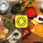 料理写真撮影に最適なカメラアプリ「Foodie」をLINEが公開