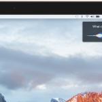 Macで Siriが使える?「OS X 10.12」で Siri搭載を計画中