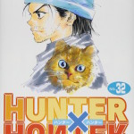 「HUNTER×HUNTER」の連載再開はジャンプ20号から!