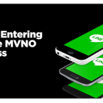 LINEがMVNOに参入発表!FacebookやTwitterも通信量無料へ