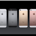 Apple、4インチ型の「iPhone SE」を正式発表!