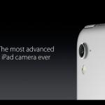 9.7インチ型「iPad Pro」のカメラは出っ張ってるけど大丈夫?