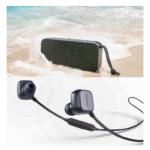 Ankerが新商品として「防水スピーカー」と「Bluetoothイヤホン」発売!