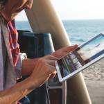 次期「iPad」は2017年3月発売?ベゼルフリーで大画面化か