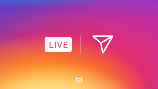Instagram Live動画