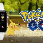ポケモンGOが「Apple Watch」に対応〜モンスターの捕獲はできず「Pokemon GO Plus」とどちらを使うべきか(iOS Ver.1.21.2)