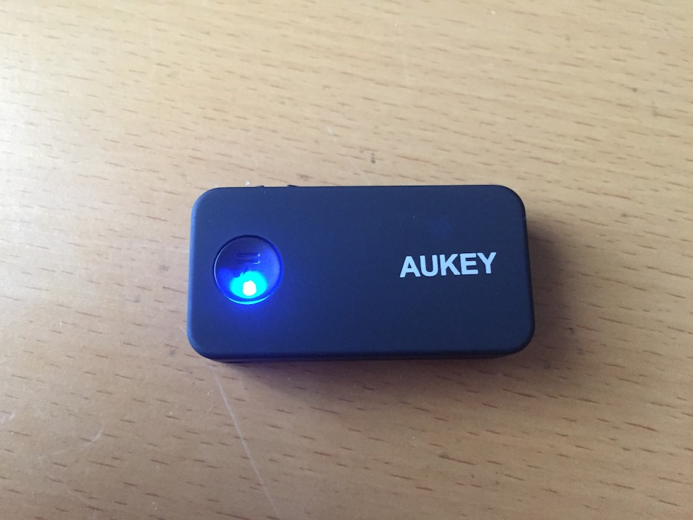 AUKEY(BR-C2)