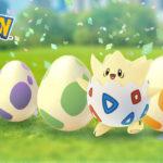 【ポケモンGO】「ポケモンのタマゴを探せ!」イベントを開催中!4/20まで