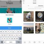 Instagram、お気に入りの投稿を整理して保存できる「コレクション」機能を追加