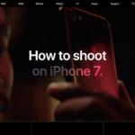 Apple、公式YouTubeチャンネルに「How to Shoot on iPhone 7」の動画を4本追加で公開