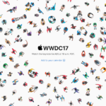 Apple「WWDC2017」発表内容~「iOS11」「High Sierra」「iMac Pro」「HomePod」など