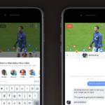 Facebook、ライブ動画配信に招待機能や友達同士だけの非公開チャット機能を提供