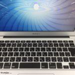 Apple、MacBook AirのCPUアップデートを実施