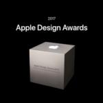 Apple、デザインが優れた12個のアプリを表彰~Apple Design Awards 2017