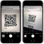 【iOS 11】iPhoneの標準カメラでQRコードの読み取りが可能に