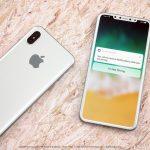 Apple、iPhone8のTouch ID搭載を断念か