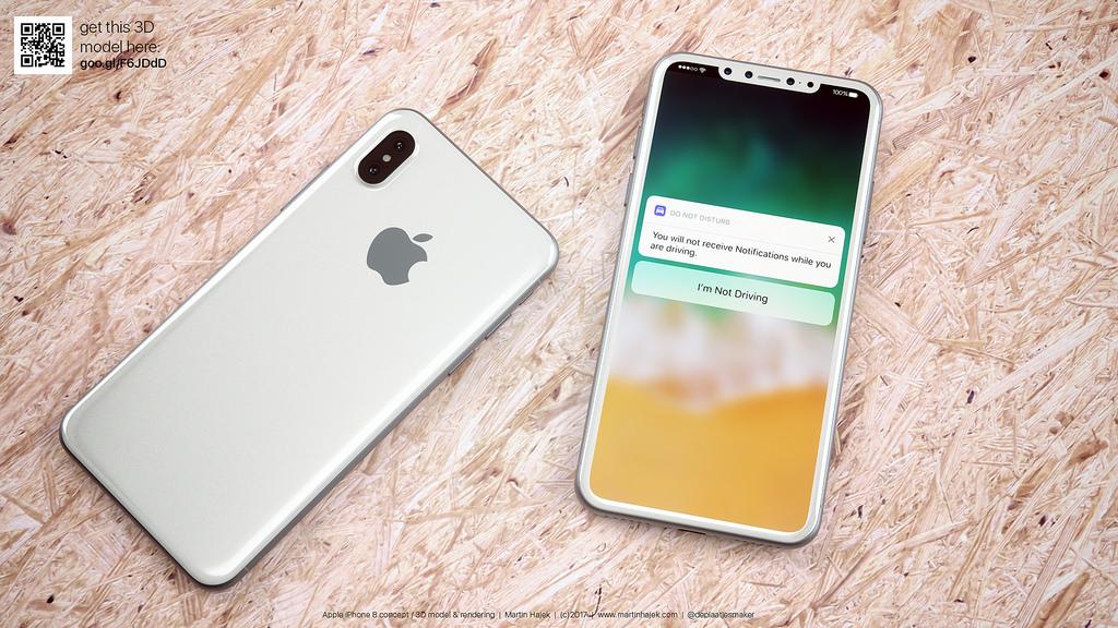 iPhone8(MartinHajek)