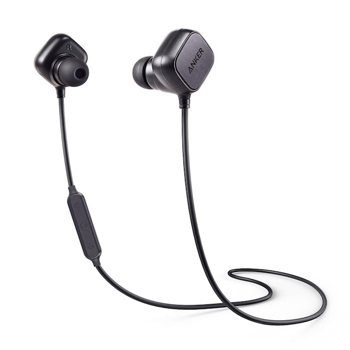 Anker Bluetoothイヤホン