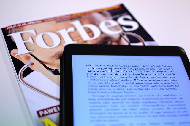Kindle-forbes