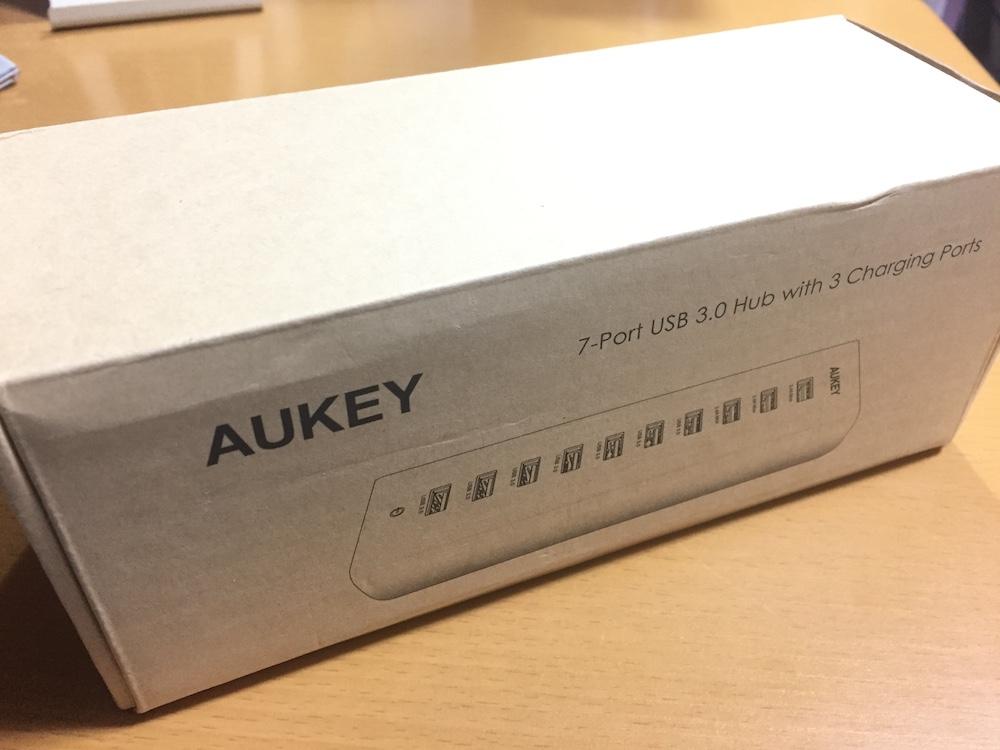 AUKEY/CB-H18