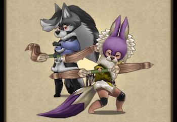BDFE/狩人