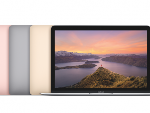 12インチ型MacBook