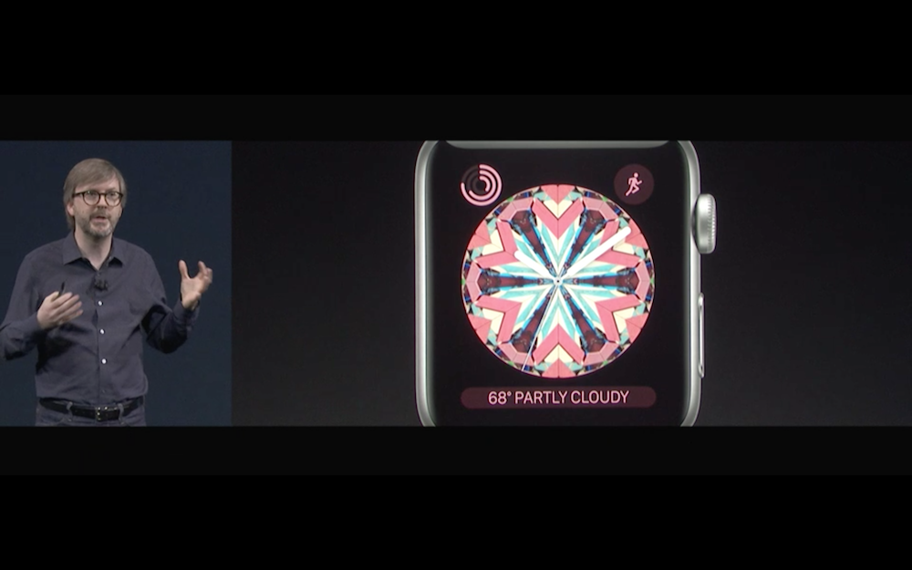 Apple Special Event. June 5, 2017.