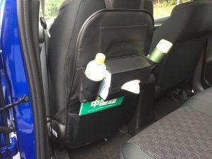 Teyimo 車用シートバックポケット