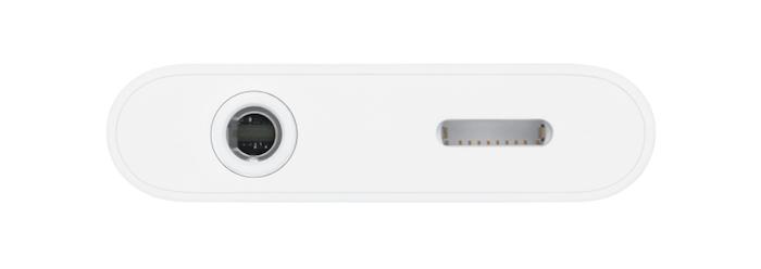 Belkin 3.5mm Audio + Charge Rockstar
